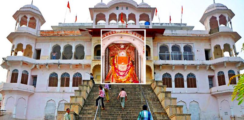 Hanuman Mandir, Hanuman Mandir Jaipur, Veer Hanuman Mandir Jaipur
